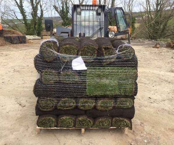 top soil in pembrokehire pembrokeshire landscaping