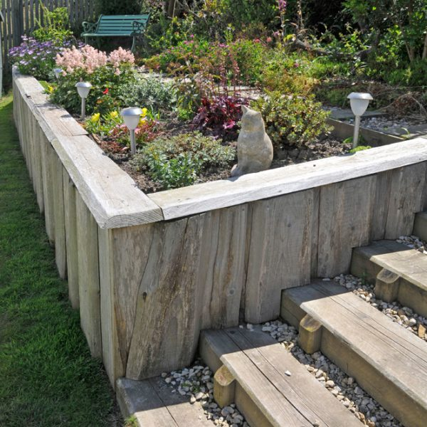 down to earth soft landscaping pembrokeshire