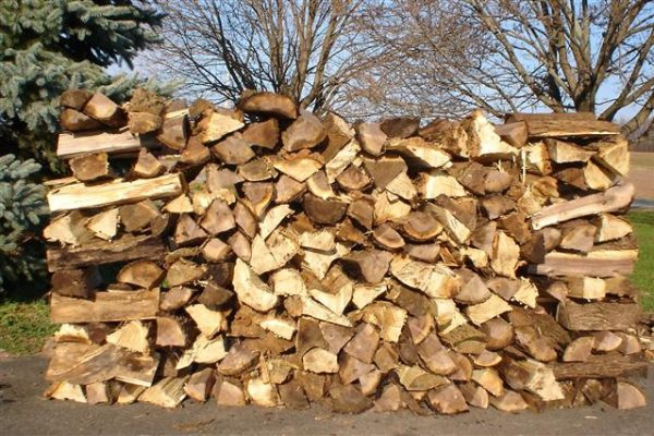 fire wood for sale pembrokeshire landscaping