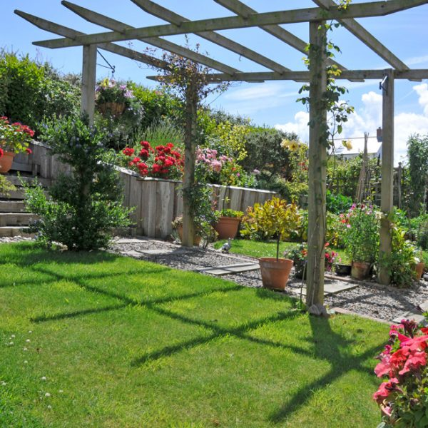 down to earth soft landscaping in pembrokeshire