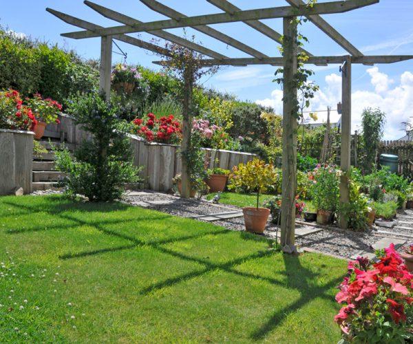 garden design pembrokeshire landscaping 2